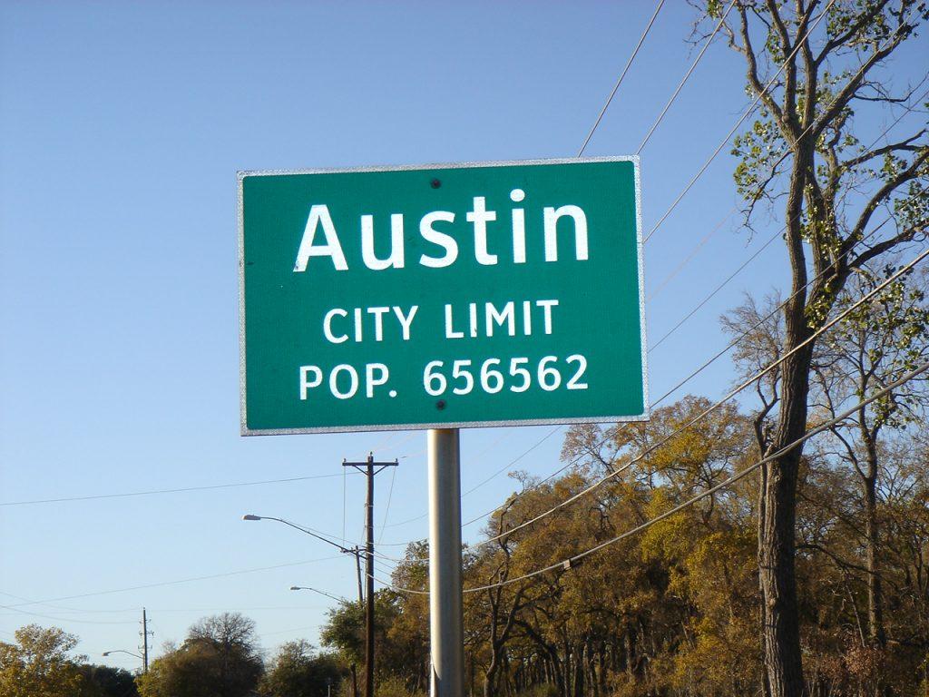 November 22, Austin, TX