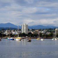 July 9, Nanaimo, BC