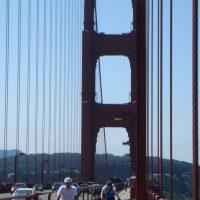 August 5, San Francisco