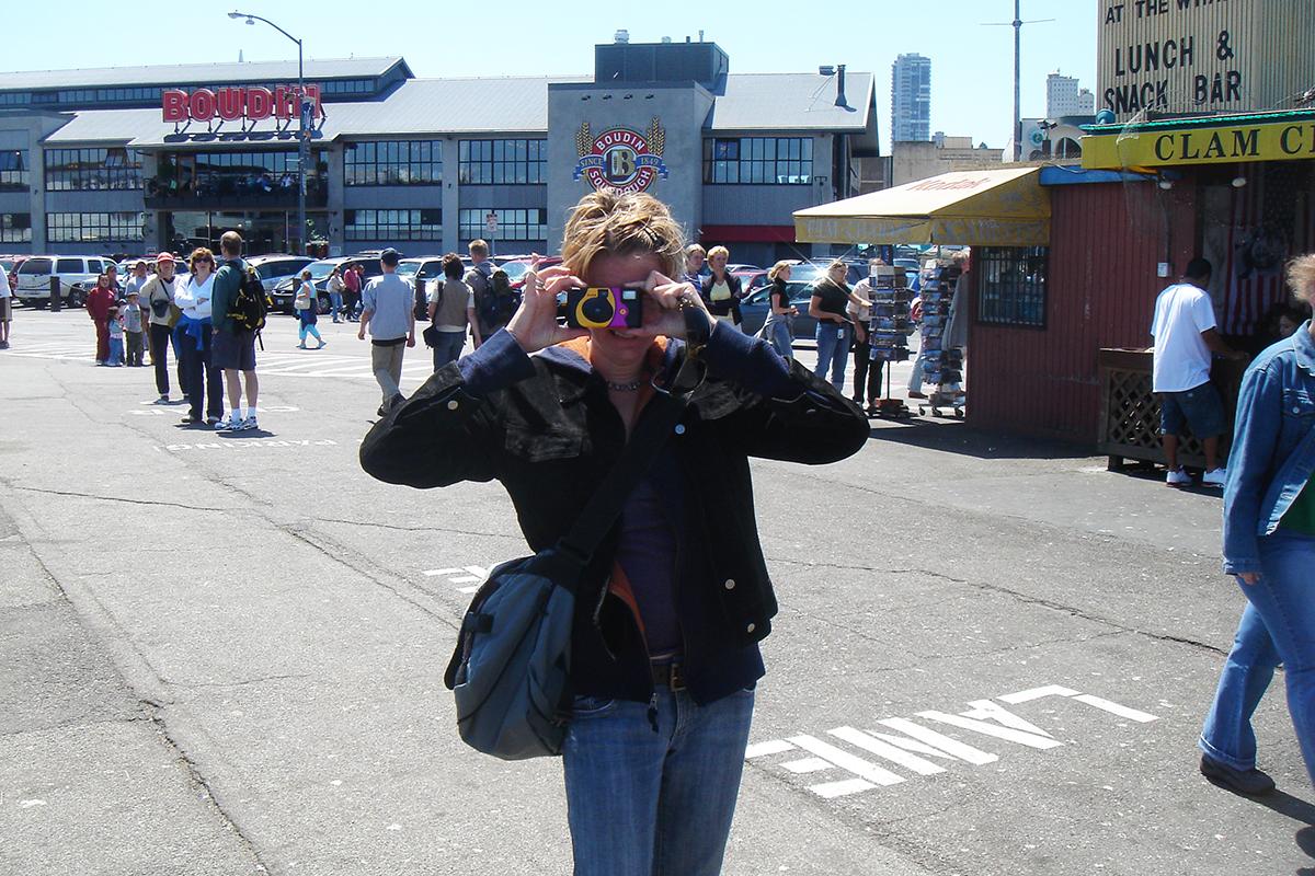 August 6, San Francisco