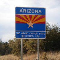 December 17, Arizona State Line