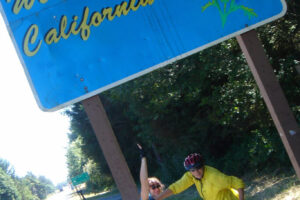 July 29, 2006, California state line